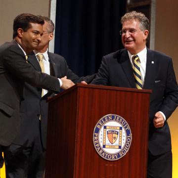 Image: Debate Curbelo vs Garcia 10/13/2016