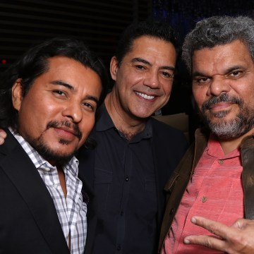"""Latina Magazine's 20th Anniversary Event Celebrating """"Hollywood Hot List"""" Honorees - Arrivals"""