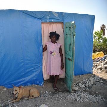 HAITI-DISASTER-HURRICANE-AFTERMATH
