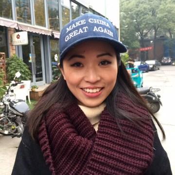 Image: Feina Zhen