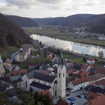 Image: Sevnica, Slovenia