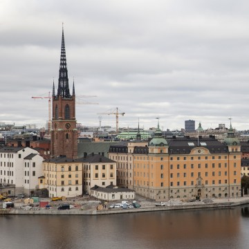 Swedish Property As Runaway Property Prices Put Investment Funds At Risk
