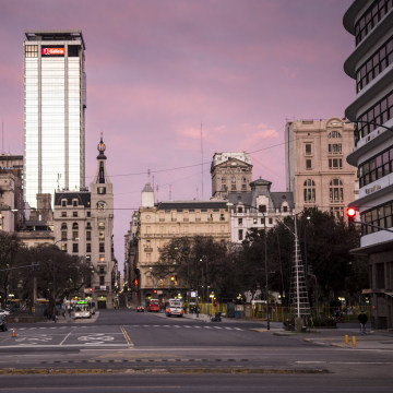 Daily Life In Buenos Aires