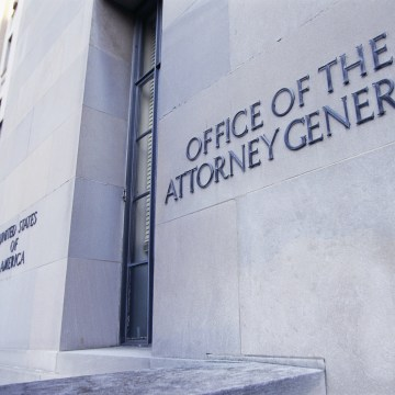 The Office of the Attorney General