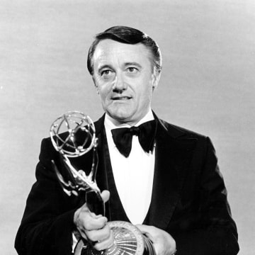 robert vaughn zorro