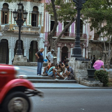 Image: CUBA-CHESS
