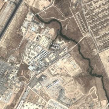 Image: Bagram Airfield