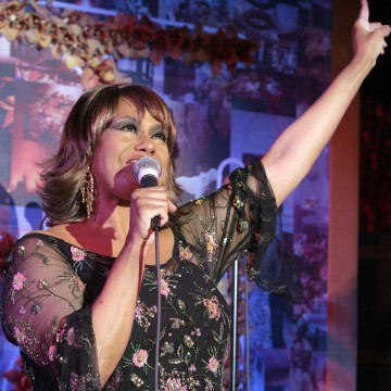 "Preston Bailey Host Launch Party for His New Book ""Inspirations"" with Special Performance by Jennifer Holliday - January 31, 200"