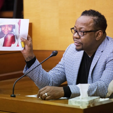 IMAGE: Bobby Brown in court
