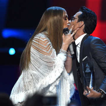 Image: The 17th Annual Latin Grammy Awards - Show