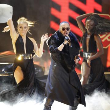 Image: 17th Annual Latin Grammy Awards - Ceremony