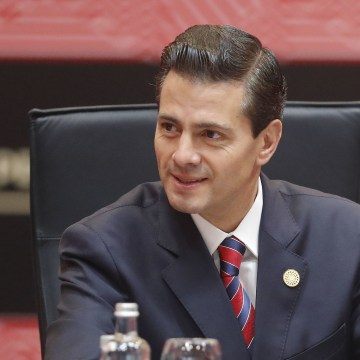 Image: Enrique Pena Nieto