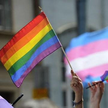 SLOVAKIA-GAYS-HOMOSEXUALITY-RIGHTS-PARADE