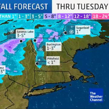 Image: Weather forecast