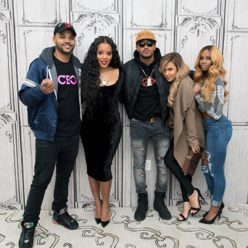 "AOL BUILD Series: ""Growing Up Hip Hop"""