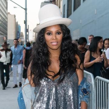 Celebrity Sightings in New York City - September 12, 2016