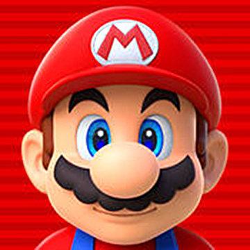 Image: Super Mario