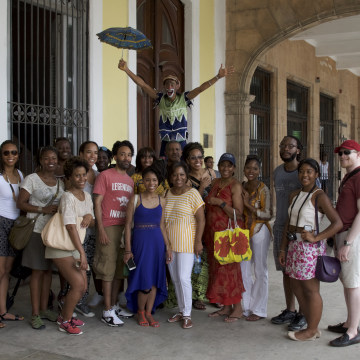 Cuba DiasporaES group