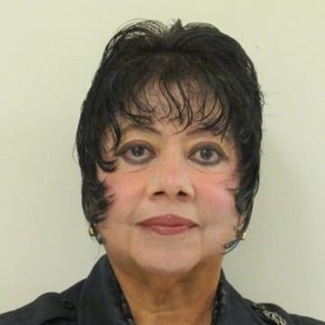 Image: Deputy Dora Linda Nishihara