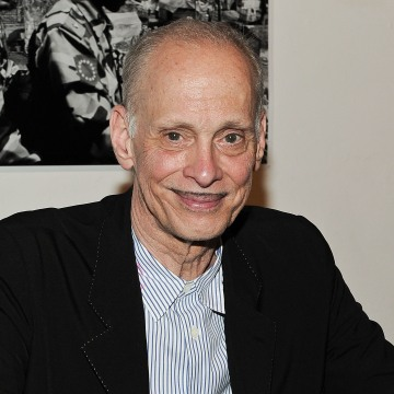 """John Waters """"Carsick"""" Book Launch Party"""