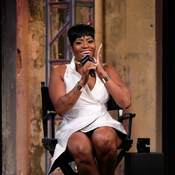 "AOL Build Presents Fantasia, ""The Definition Of..."""