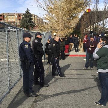 IMAGE: Shooting at Reno high school