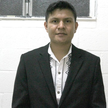 Heriberto Gonzalez