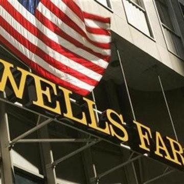 IMAGE: Wells Fargo headquarters in San Francisco