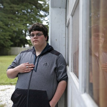 Surpreme Court will hear Virginia school case regarding transgender student