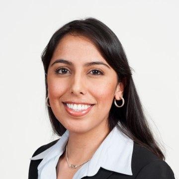 Lydia Avila, Executive Director of The Power Shift Network.