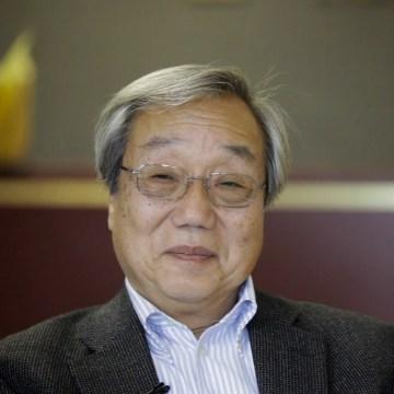 Donald Lau, VP of Wonton Food, Inc.