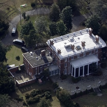 IMAGE: Russian compound in Maryland
