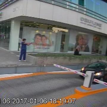 IMAGE: Mexico consular shooting