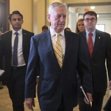 news though well liked mattis faces obstacles confirmation defense