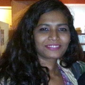 Image: Chaitali Wasnik