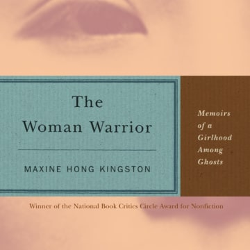 the woman warrior by maxine hong kingston essay Free essay: maxine hong kingston's the woman warrior maxine hong kingston's novel, the woman warrior is a semi-autobiographical collection of short stories.