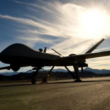 Image: Reaper drone