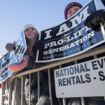 Image: US-POLITICS-ABORTION-PROTEST