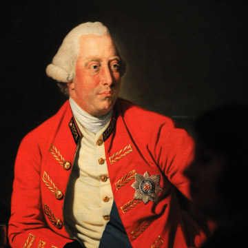 Image: FILES-BRITAIN-ROYALS-HISTORY