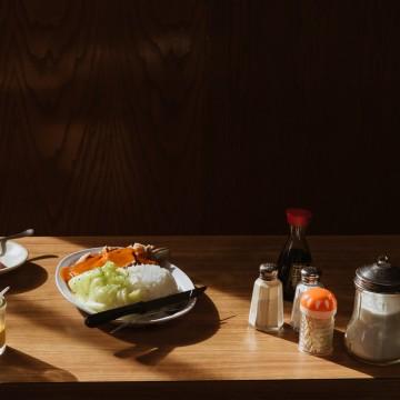 Roast pork fron New Lun Ting
