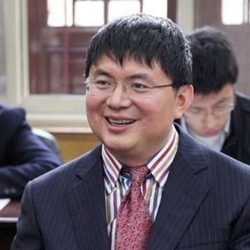 Image: Xiao Jianhua