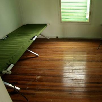 Image: Manus Island Detention Centre