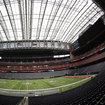 Image: NRG Stadium