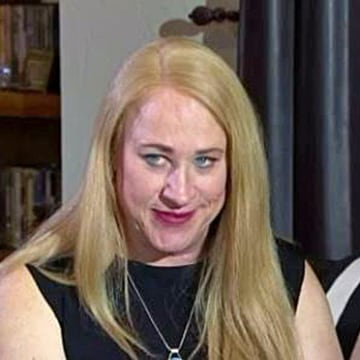 Image  Jess Herbst. Transgender Mayor Finds   39 Overwhelming  39  Support in Texas Town   NBC