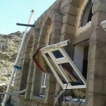 Image: Yemen raid