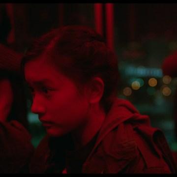 """Audrey Hui plays an introspective preteen in Tiffanie Hsu's """"Wonderland."""""""