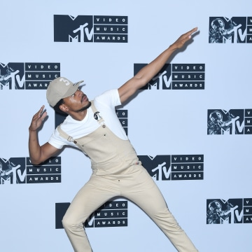 2016 MTV Video Music Awards - Press Room