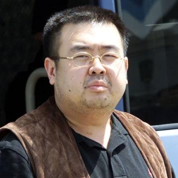 Image: Kim Jong-Nam