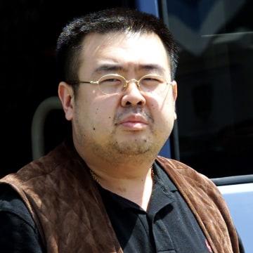 Image: Kim Jong Nam