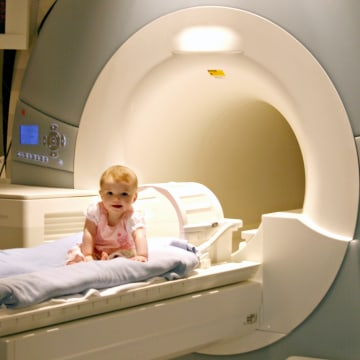 Image: MRI scan